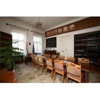 Ügyvédi Kamara régi, 2014. előtti székhelye